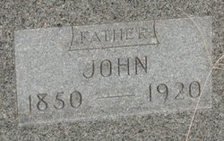 John Moosemiller