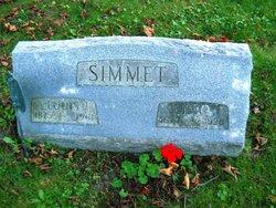 Louis Simmet