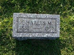 Charles M Andrew