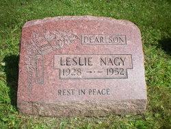 Leslie Nagy