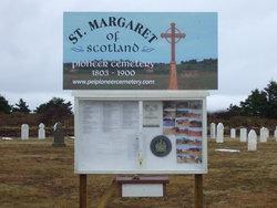 Saint Margarets Pioneer Cemetery