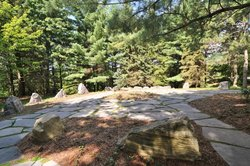 McMichael Canadian Art Collection Burial Grounds