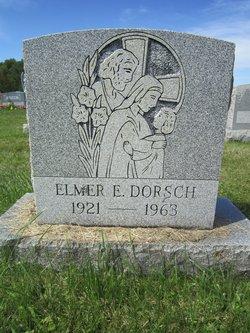Elmer Dorsch