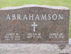 James Walter Jim Abrahamson