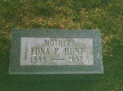 Edna Pearl <i>Herin</i> Hunt