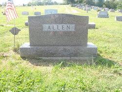William Henry Allen
