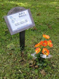 Kelsey Kathryn Rowden