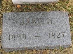 Jake H Stroh