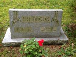 Anne Marie <i>Livingston</i> Holbrook