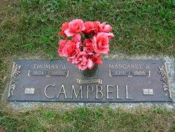 Thomas Tom Campbell