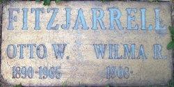 Wilma R <i>Schulz</i> Fitzjarrell