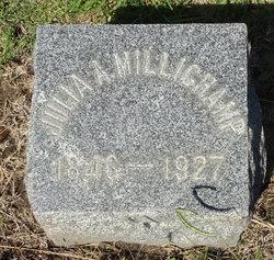 Julia A <i>Babcock</i> Millichamp
