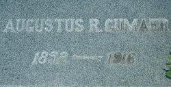 Augustus Rose A. R. Gumaer