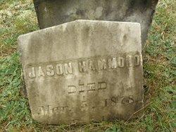 Jason Hammond
