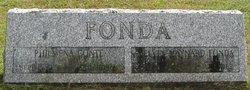 Melvin Maynard Fonda