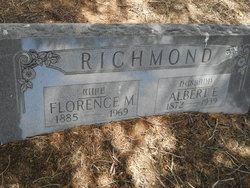 Albert E. Richmond