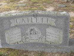 Charles H. Catlett, Sr