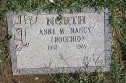 Anne M. Nancy <i>Rocchio</i> North
