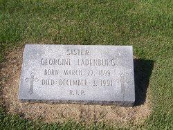 Sr Georgine Ladenburg