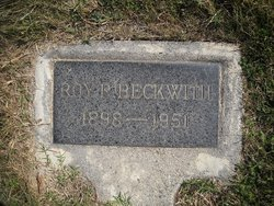 Roy R. Beckwith