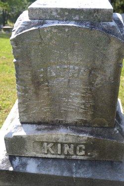 Capt John King
