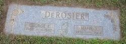 Marie-Jeannette Helene <i>Destromp</i> DeRosier
