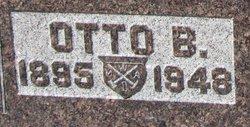 Otto Burdette Campbell