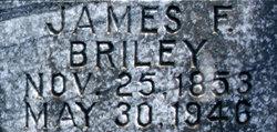 James F. Briley