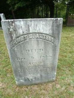 Henry S. Axtell