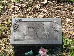 Luburnice Thomas