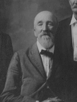 George Morgan Kimble