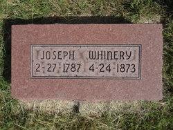 Joseph Whinery