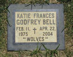 Katie Francis <i>Godfrey</i> Bell