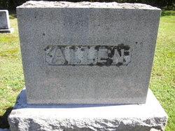 Annie L Allen