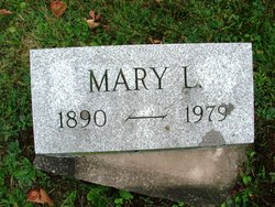 Mary L. Abell