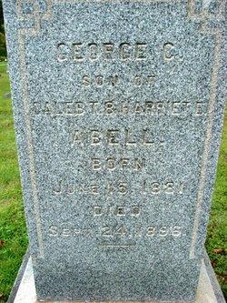 George C. Abell