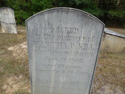 Martha Kea