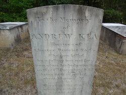 Andrew Kea