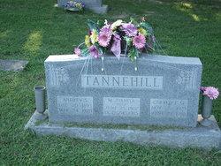 Andrew S Tannehill