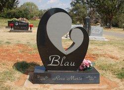 Rose Marie Blau