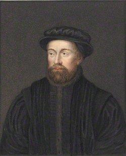 Sir John Bloody Baker