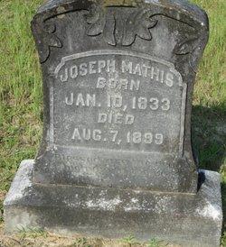 Joseph Mathis