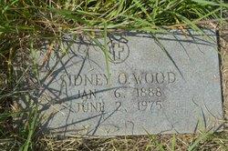 Sidney Oliver Wood