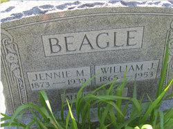 William J Beagle