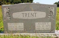 Julius C. Trent