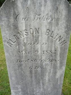 Alanson Blinn