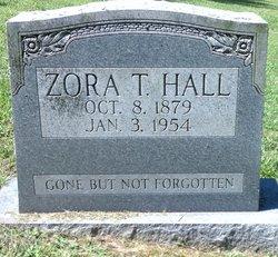 Zora Tilden Hall