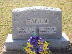Hannah Ellen <i>Ludden</i> Eagen