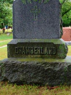 Cyril Chamberland