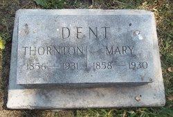 Thornton Dent